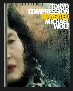 Michael Wolf  Tokyo Compressions revisited