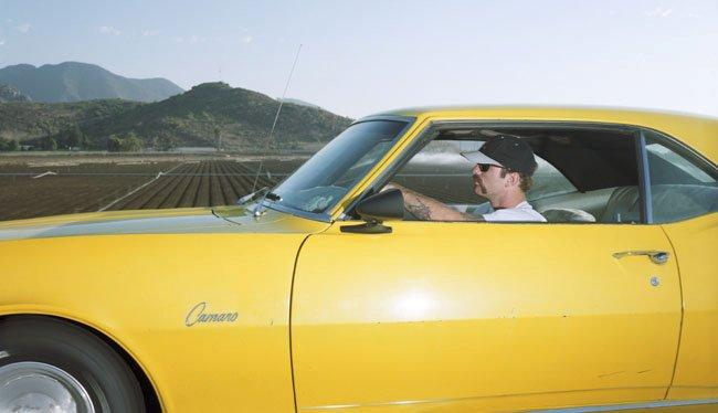 Man Traveling Southeast On Route 101 At Approximately 71 Mph Somewhere Around Camarillo, California, On A Summer Evening In 1994