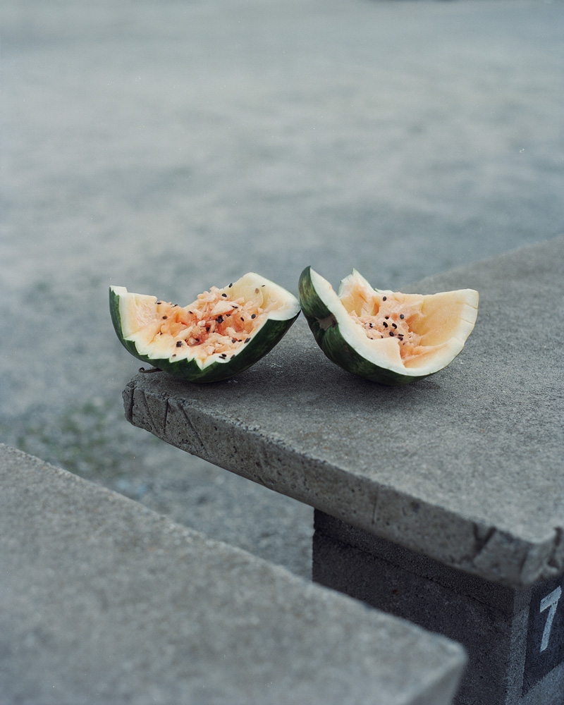 Gregory Halpern – Confederate Moons