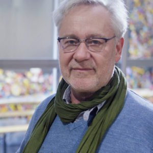 Farewell To Michael Wolf (1954 – 2019)
